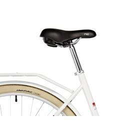 Ortler Detroit 3s EQ - Vélo de ville Femme - blanc